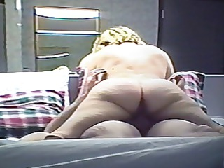 AWESOME ASS WIFE