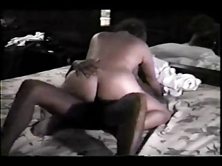 Mature Wife Gets Fucked