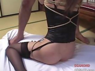 japanese bondage sex