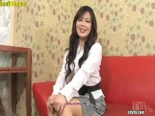 sexy mature japanese lady with stocking 1 of 3