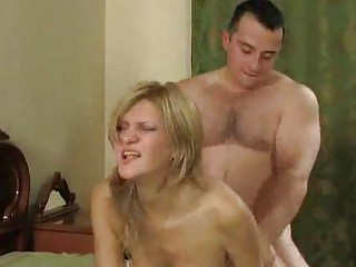 Hardcore MILF sex