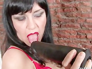Latina Series Vida Solo Masturbation 2
