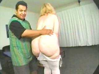 Jamie Monroe Big Ass