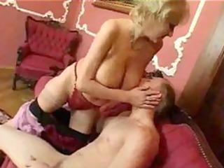 Stocking Milf Melanie Hairy Troia mature mature