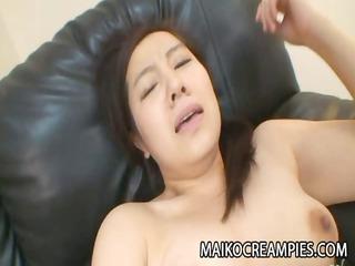 Mikako Imada - Spicy Mature Nippon Having A Rough