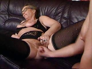 Mature Bitches Fucked After A Party