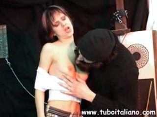 Italian wife 1st time moglie bari