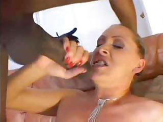 Hungarian Milf Mandy Bright