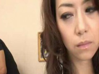 Asian Mature Housewife Bad Luck In Once Day