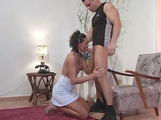Unplugged - A Mothers Love 2 - scene 5