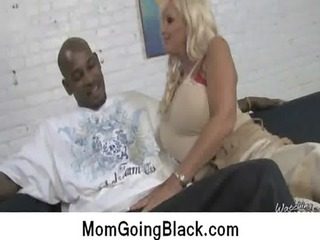 My hot mom getting a huge black dick 31