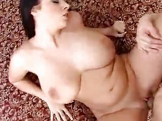 Big boobs cheating wife fuck!