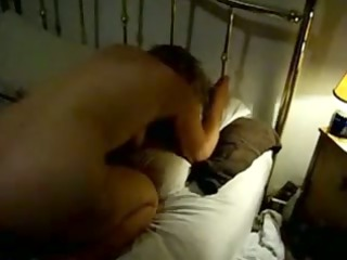 Amateur wife with big black sex toy
