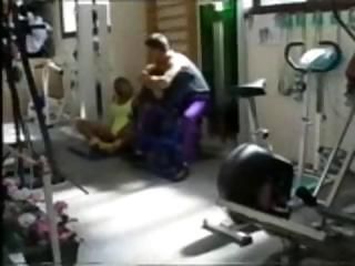 Mature Women Bodybuilding