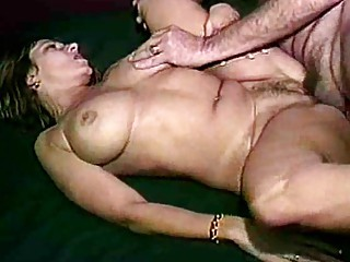 Hot MILF audition