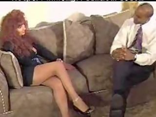 Redhead Milf Gets Fucked By Bbc mature mature