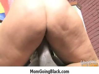 Monster cock destroy Milfs wet pussy 24
