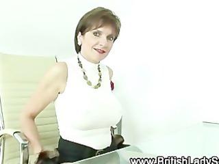 Mature femdom Lady Sonia