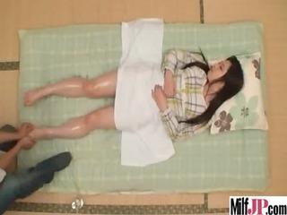 Sexy Milf Japanese Women Get Hardcore Fucked