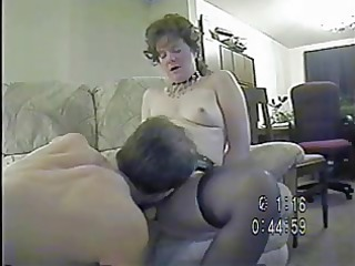 MATURE FETISH COUPLE!!!!