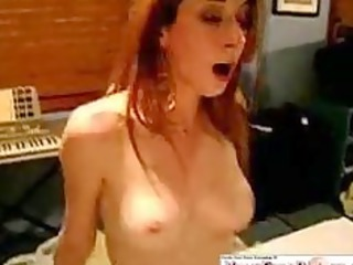 Cuckold Wife Fucks The Black Off Her Stud