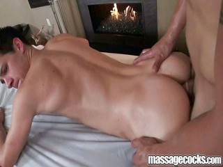 Massagecocks Twink Happy Massage