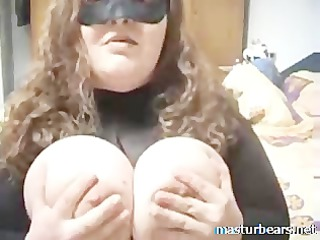 Home Solo German BBW milf with Huge Tits
