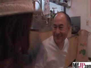 Sexy Slut Milf Japanese Get Rough Sex clip-01
