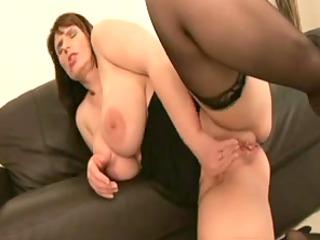 Josephine James Mama With Large Boobs big