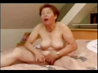 Mature woman masturbating good. Amateur