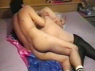 The Ugliest Granny